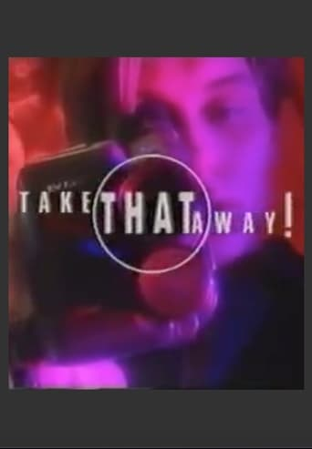 Poster of Take That Away!