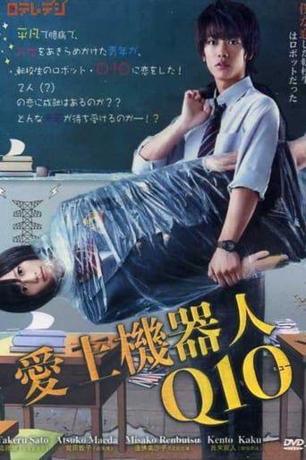 Poster of Q10