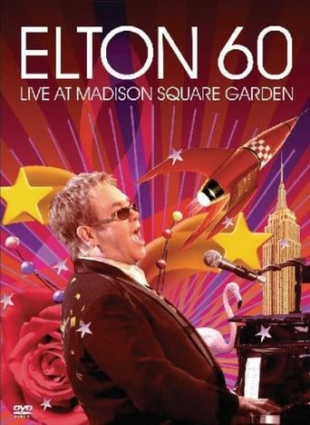 Happy Birthday Elton! From Madison Square Garden, New York