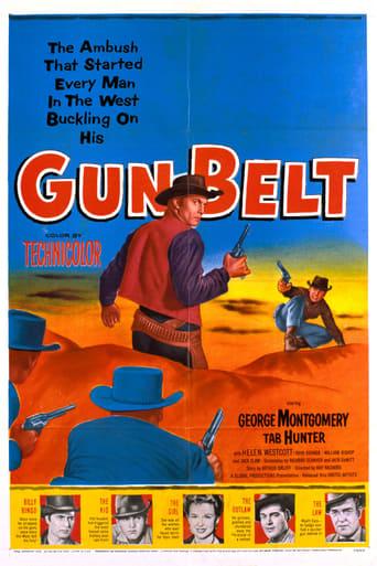 ArrayGun Belt