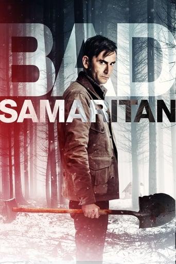 Poster of Bad Samaritan