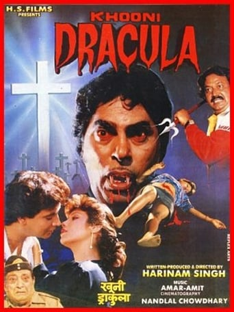 Poster of Bloody Dracula