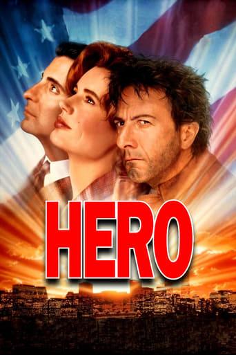 Herói por Acidente - Poster