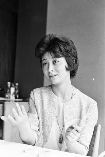 Image of Yûko Kusunoki