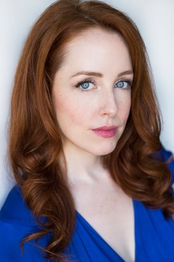 Amanda Lisman in Supernatural