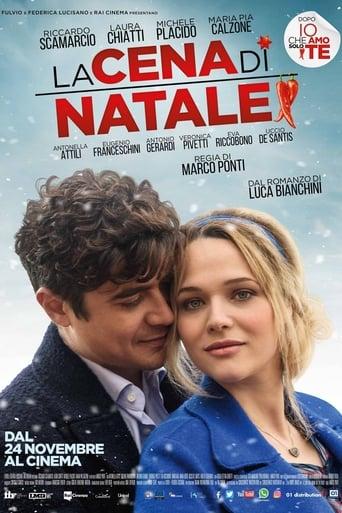 Poster of La cena di Natale