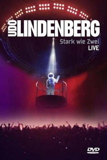 Poster of Udo Lindenberg: Stark wie zwei