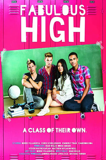 Poster of Fabulous High