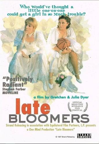 Late Bloomers ...lieber spät als nie