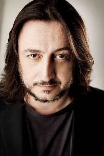 Image of Alessandro Betti