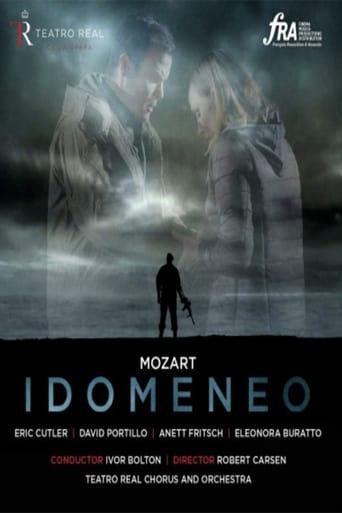 Watch Mozart: Idomeneo Teatro Real de Madrid full movie online 1337x