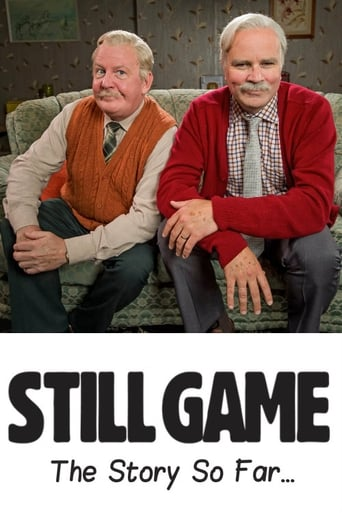 Poster of Still Game: The Story So Far