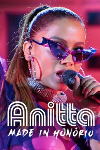 Anitta: Made in Honório 1ª Temporada Completa Torrent (2020) Nacional WEB-DL 1080p Download