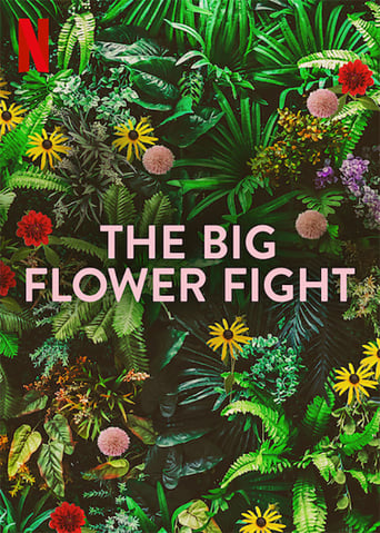 Poster de The Big Flower Fight S01E08