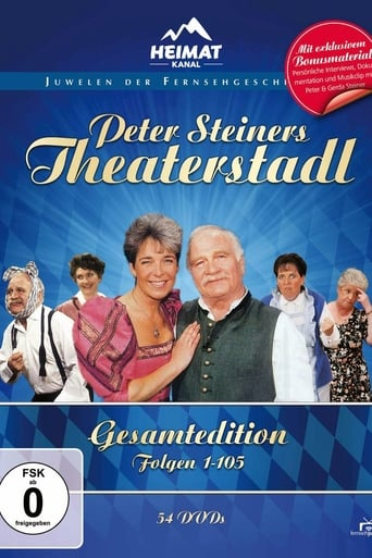 Steiners Theaterstadl Movie Poster