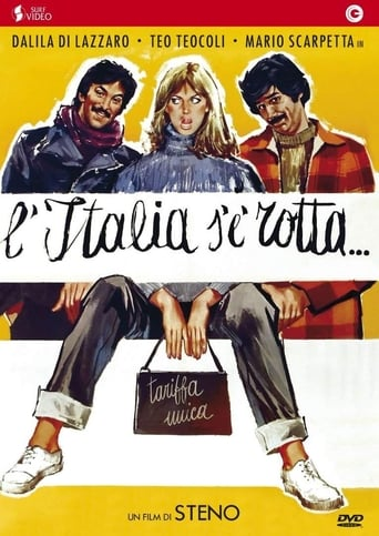 Watch Italy is Rotten Free Online Solarmovies