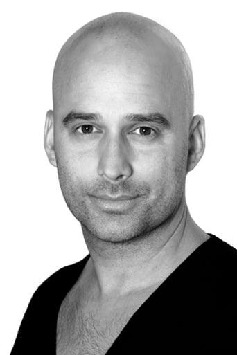 Image of Daniel Corbin