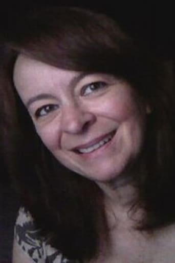 Image of Patrícia Scalvi