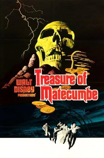 Watch Treasure of Matecumbe Full Movie Online Putlockers