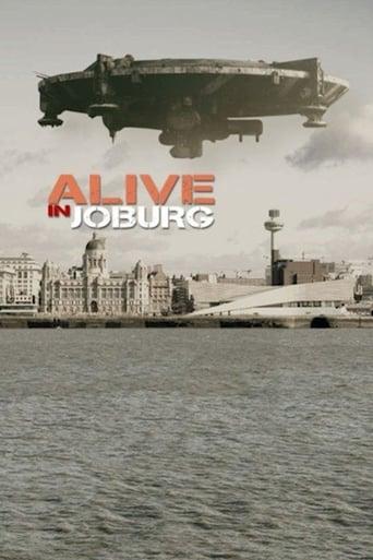 Poster of Alive in Joburg