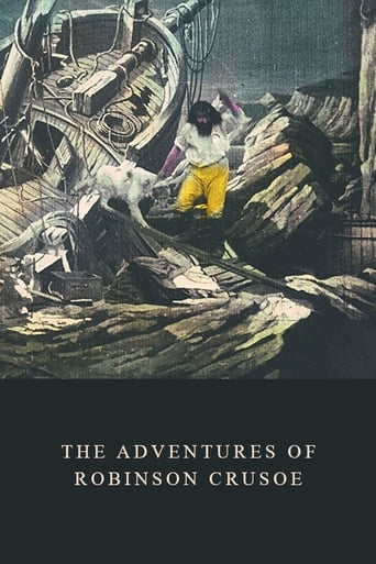 The Adventures of Robinson Crusoe (1903)