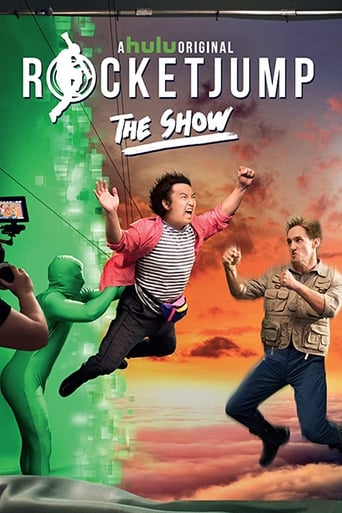 Poster of RocketJump: The Show