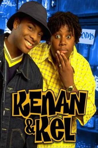 Poster of Kenan & Kel