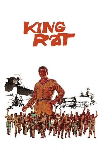 Poster of King Rat