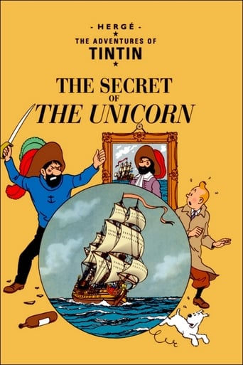 Film online Les aventures de Tintin 9: Le secret de la Licorne Filme5.net
