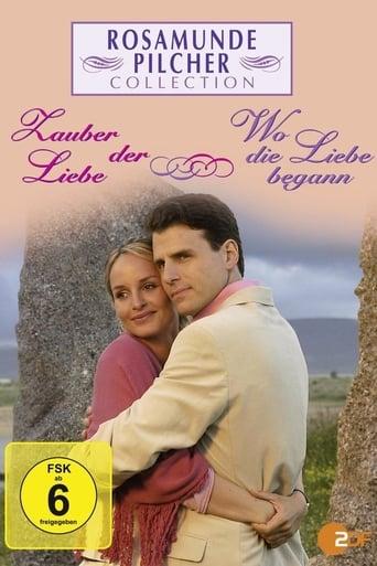 Poster of Rosamunde Pilcher: Wo die Liebe begann