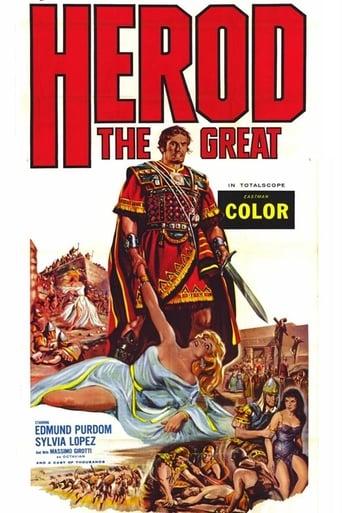 Herodes - Blut über Jerusalem