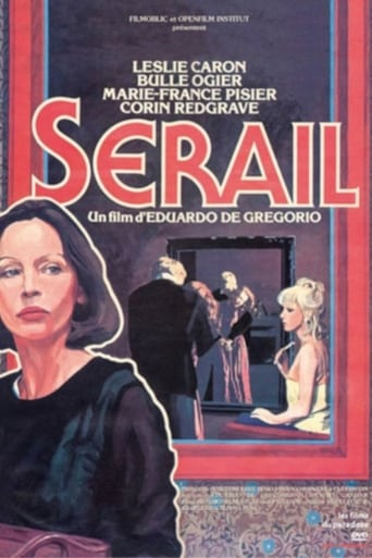 Poster of Sérail