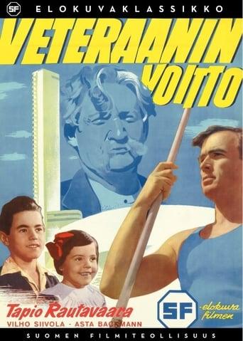Veteraanin voitto