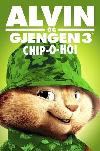 Alvin og gjengen 3 - Chip-O-Hoi