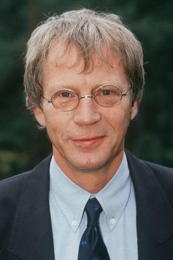 Image of Gernot Endemann