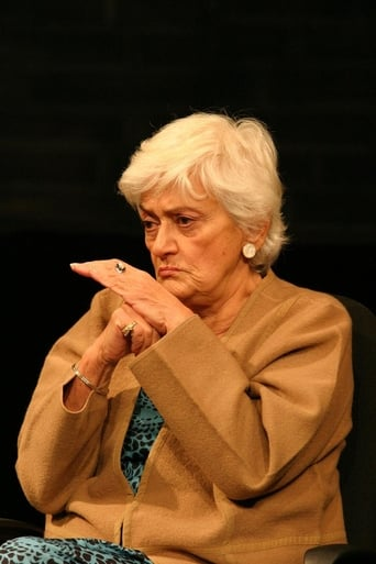 Image of Olga Tudorache