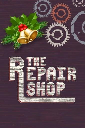 The Repair Shop at Christmas image