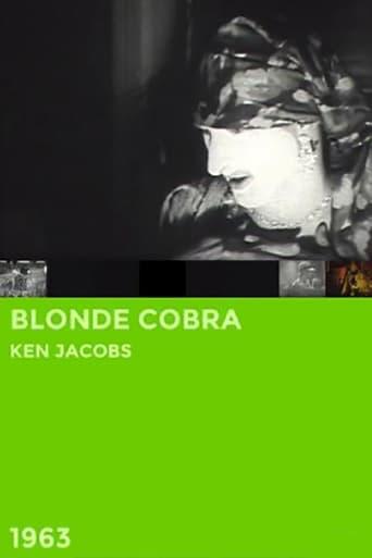 Watch Blonde Cobra full movie downlaod openload movies