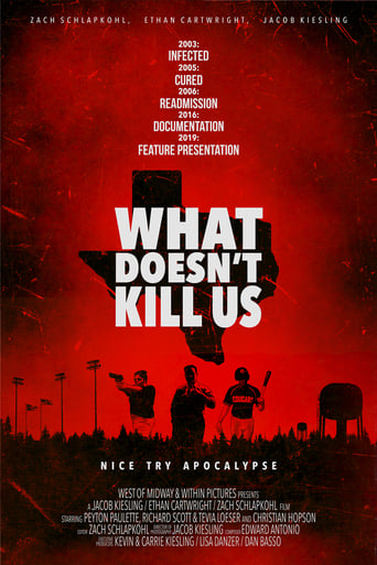 Watch What Doesn't Kill Us full movie downlaod openload movies