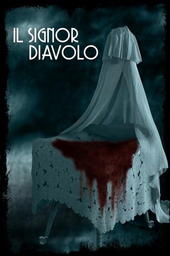 Poster of Il signor Diavolo