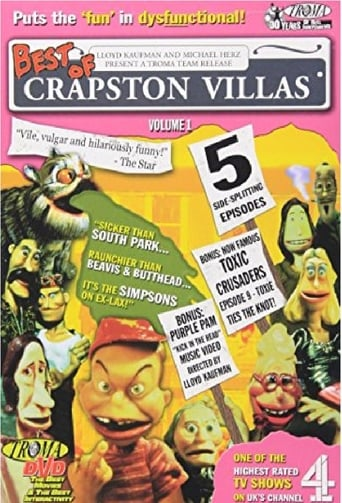 Poster of Crapston Villas
