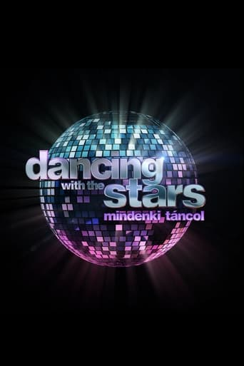 Dancing with the Stars - Mindenki táncol