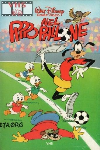 Poster of Sport Goofy in Soccermania