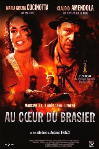Poster of Marcinelle
