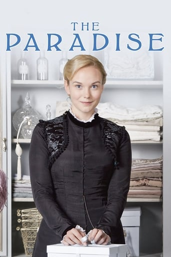 Poster of The Paradise