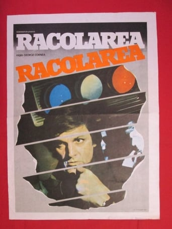 Poster of Racolarea