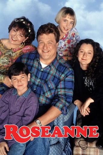 Capitulos de: Roseanne