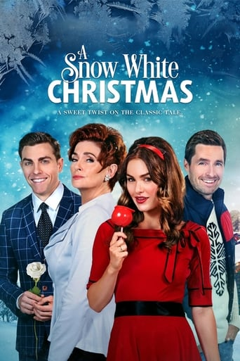 Poster of A Snow White Christmas