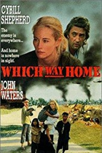 Poster of Which Way Home
