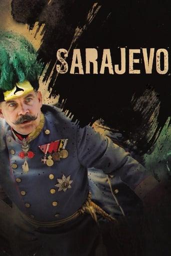 Sarajevo - Poster